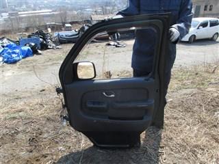 Дверь Suzuki Every Landy Владивосток
