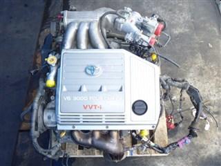 Двигатель Toyota Pronard Владивосток