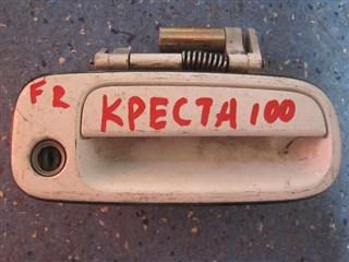 Ручка двери Toyota Cresta Новосибирск