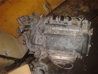 Двс 1.6l g4fc hyundai i30 б/у Hyundai I30 Челябинск