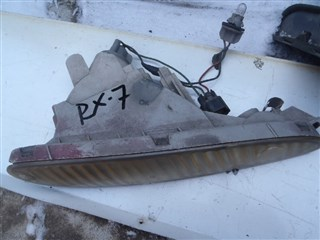 Повторитель бамперный Mazda RX-7 Владивосток