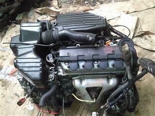 Двигатель Honda Civic Томск
