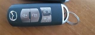 Ключ зажигания Mazda Biante Владивосток