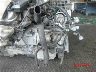 АКПП Honda Lagreat Владивосток