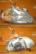 Фара для Honda CR-X