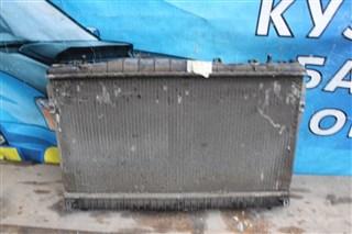 Радиатор основной Chevrolet Lacetti Бердск