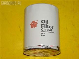 Фильтр масляный Mitsubishi FTO Владивосток