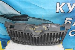 Решетка радиатора Skoda Fabia Бердск