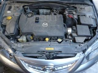 Расходомер воздушный Mazda 3 Владивосток