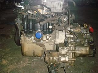 Блок дросельной заслонки Honda Stream Томск