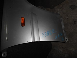 Крыло Honda Saber Владивосток