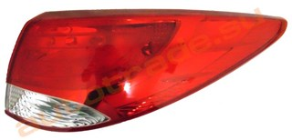 Стоп-сигнал Hyundai Ix35 Москва