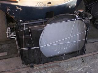 Радиатор основной Nissan Stagea Владивосток