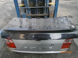 Крышка багажника Mitsubishi Emeraude Владивосток