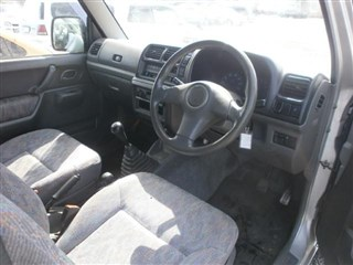 Руль с airbag Suzuki Jimny Владивосток