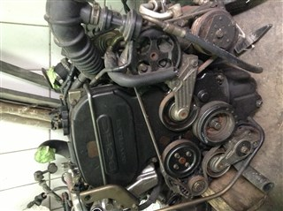 Двигатель Mitsubishi Pajero Mini Томск