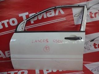 Ручка двери внешняя Mitsubishi Lancer Wagon Новосибирск