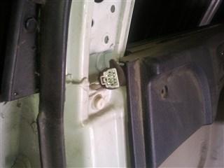 Дверь Mitsubishi Mirage Dingo Владивосток