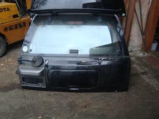 Дверь задняя Nissan Terrano Regulus Владивосток