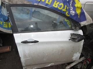 Дверь Hyundai Solaris Новосибирск