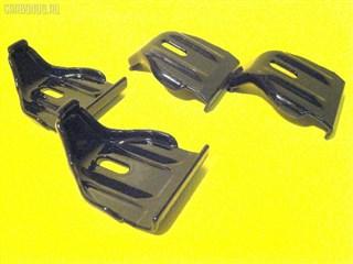 Брэкеты для базовых креплений багажников Toyota Corolla Wagon Владивосток