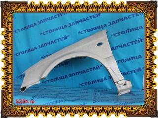 Крыло Subaru Lancaster Новосибирск