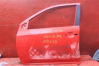 Дверь Geely Mk Бердск