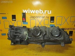 Фара Volvo V70 Новосибирск