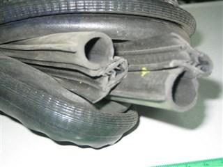Уплотнение дверное Ваз Priora Hatchback Тюмень