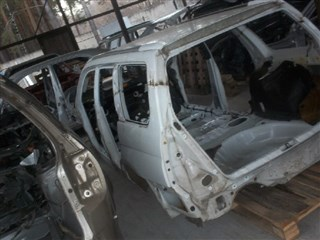 Стойка кузова средняя Subaru Forester Новосибирск