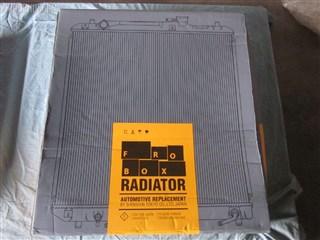Радиатор основной Infiniti QX56 Новосибирск