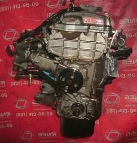 Двигатель Nissan Vanette Serena Нижний Новгород