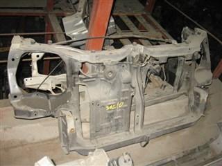 Рамка радиатора Suzuki Solio Красноярск