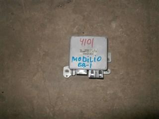 Блок управления efi Honda Mobilio Владивосток