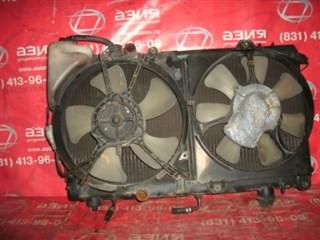 Диффузор радиатора Toyota Cynos Нижний Новгород