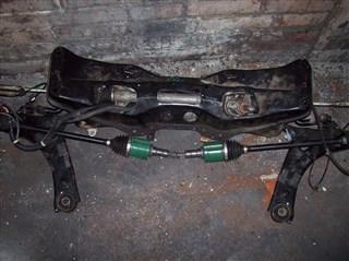 Привод Subaru Impreza XV Новосибирск