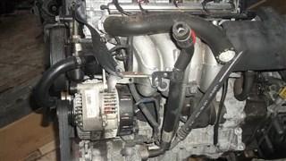 Двигатель Volvo S40 Новосибирск