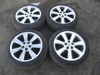 Колесо с литым диском Toyota Crown Athlete Владивосток