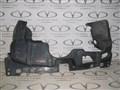 Защита двигателя для Honda HR-V