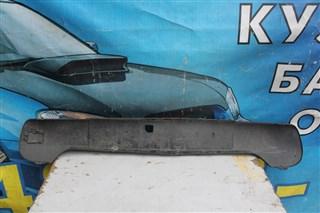 Решетка бамперная Peugeot 308 Бердск