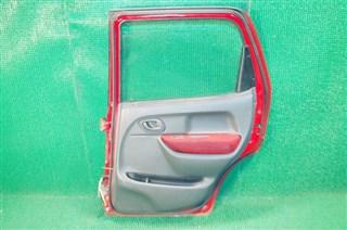 Обшивка дверей Chevrolet Cruze Новосибирск