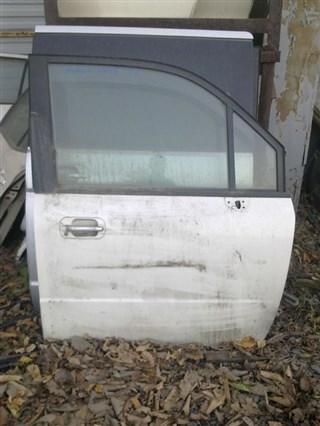 Дверь Honda Mobilio Spike Владивосток