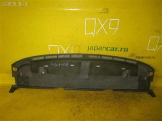 Полка багажника Jaguar Xj Новосибирск