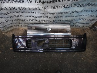 Бампер Suzuki Lapin Владивосток