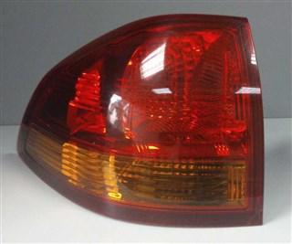 Стоп-сигнал Mitsubishi Pajero Sport Томск
