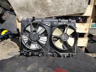 Радиатор основной Honda Lagreat Владивосток