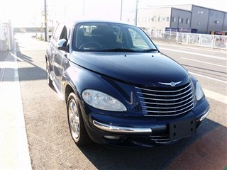 Крыло Chrysler Pt Cruiser Челябинск