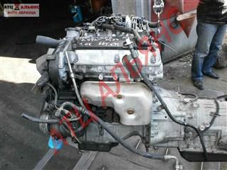 Двигатель Mitsubishi Challenger Владивосток