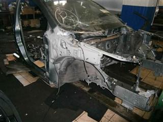 Половина кузова Mazda CX-9 Владивосток