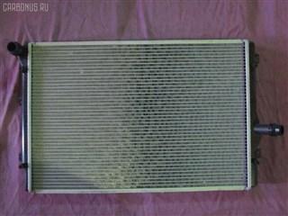 Радиатор основной Seat Altea Владивосток